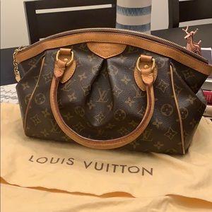 Louis Vuitton Tivoli Bag PM (Discontinued)
